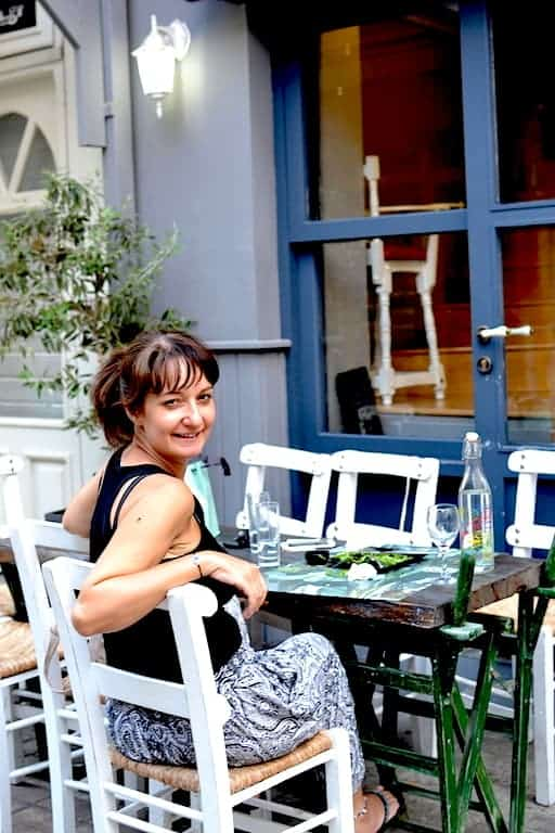 Roots -restaurant - www.maninio.com - thessaloniki - Greece - vegan - food - travel