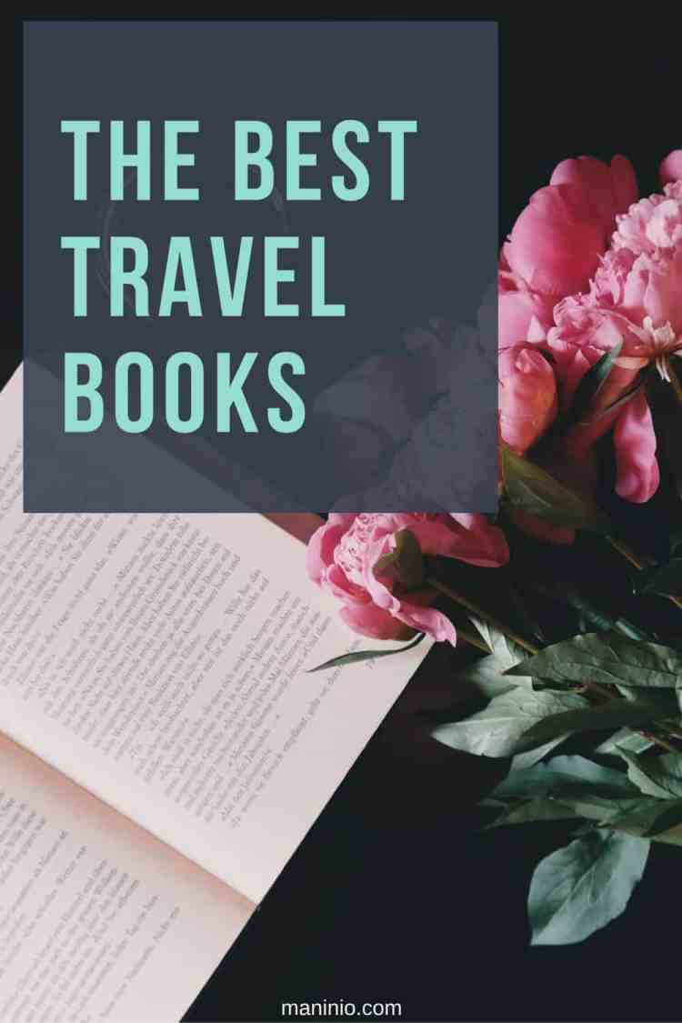 The - best - travel- books- maninio.com - explore - library