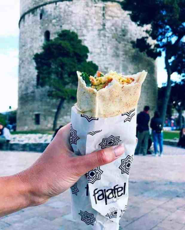 Vegan Delivery | Restaurants, Thessaloniki #veganrestaurants #greekvegan maninio.com
