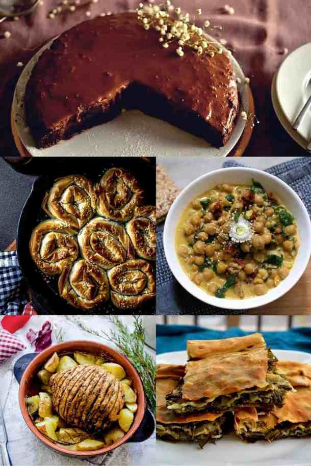 Best 20 New Years Menu Ideas Lunch And Dinner Vegan