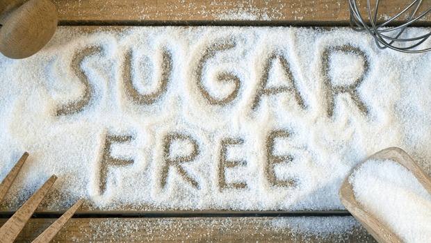 Sugar and the Sweeteners   Detox now, sugar-free february. maninio.com