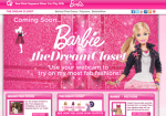 Barbie The Dream Closet