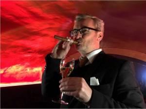 Alan Greenhalgh Man In London lifestyle blog