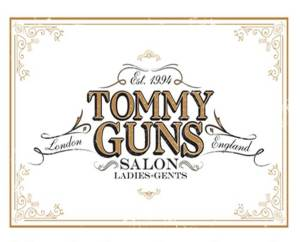 Tommy Guns Logo