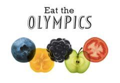 Eat the Olympics