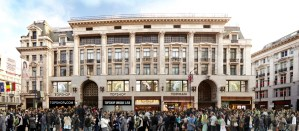 Topshop Takes Oxford Street Store to Global Audience
