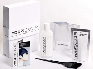 Dye Your Hair by Skype with YourColour