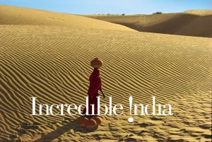 Incredible India –  New Tourism Campaign 'Find What You Seek'