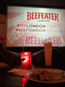Beefeater Gin Announces #mylondon Film Fest Winners