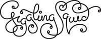 Giggling Squid logo