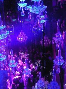 The Istanbul EDITION billionaire club