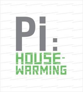 Pi Artworks: Housewarming London