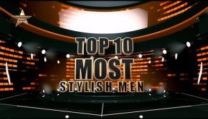 Top 10 Most Stylish Men