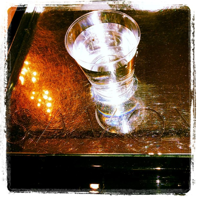 Five Star Kinetico Water at The Savoy Hotel