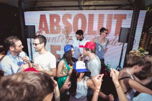 Love Brunch Returns to The Roof Gardens this Summer with Absolut Elyx & Champagne Perrier-Jouet