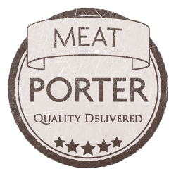 Meat Porter – Fresh Restaurant Quality Meat To Your Door