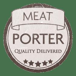 Meat Porter logo