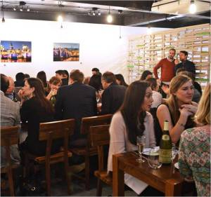 FOOD REVIEW: POP Down is the new Pop Up Supper Club