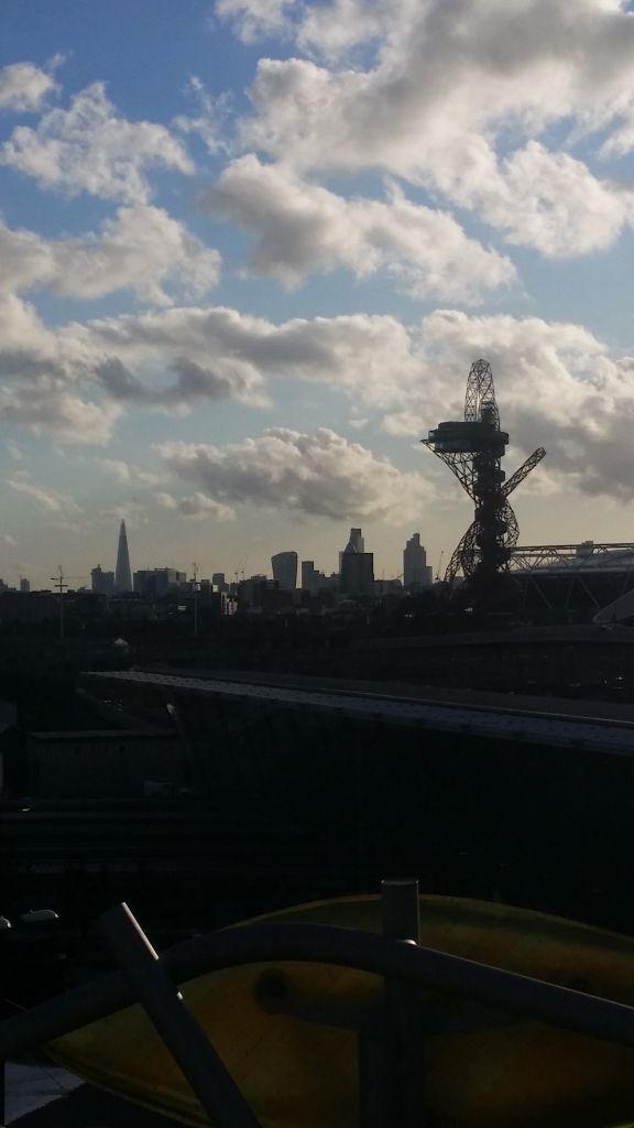 (c) Man In London