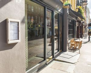where to go out in Soho