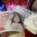 Jennifer Saunders Ab Fab Bank note