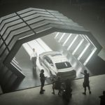 Lexus Launches ES Saloon With The World's First Advert Written By Artificial Intelligence