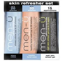 Skin Refresher Set