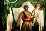 Open Bar Theatre's Outdoor Shakespeare Performances in Fuller's Pub Gardens
