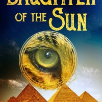 Book Review: Daughter of the Sun (Cult of the Cat Book I)