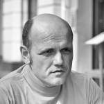 Ivan Brezina. Foto Petr Nutil