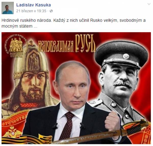 Velcí Rusové (facebook.com)
