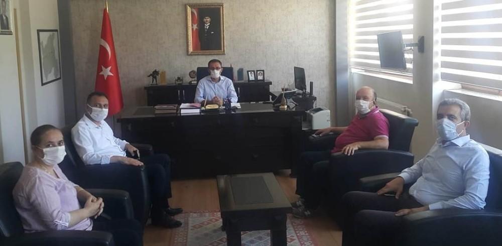 Alaşehir'de 4 proje destek almaya hak kazandı