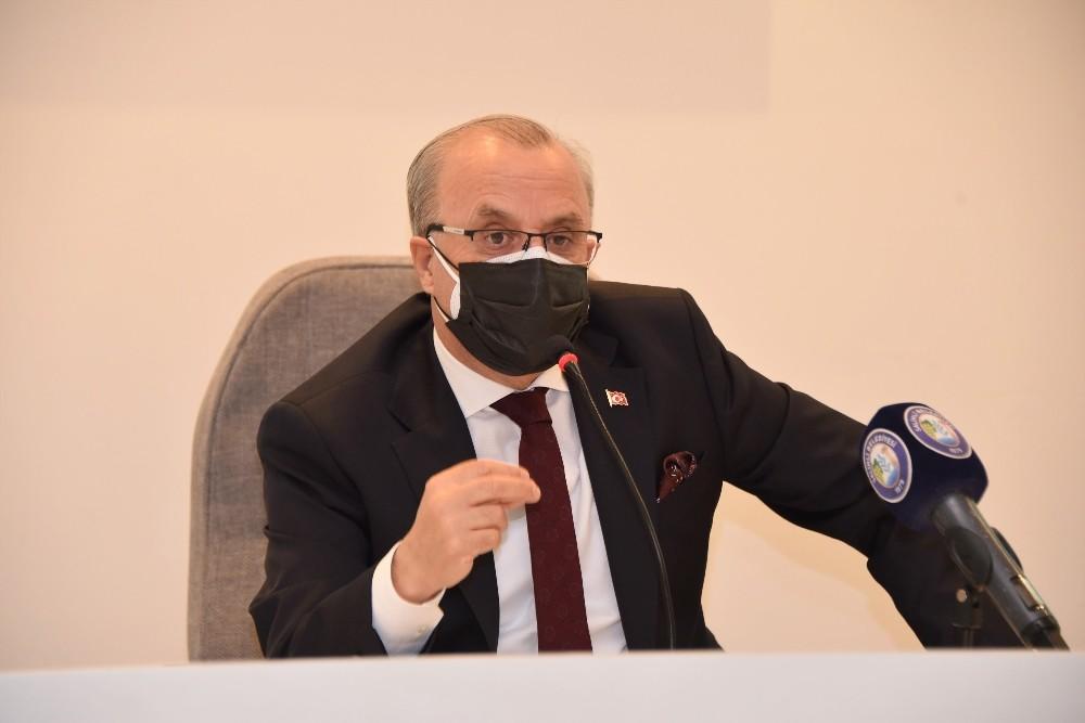 Başkan Kayda, vatandaşları pazaryeri konusunda uyardı
