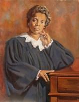 posthumous portrait