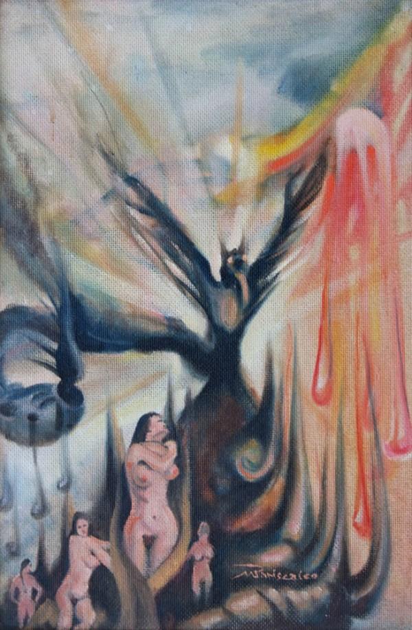 Satan's Folly