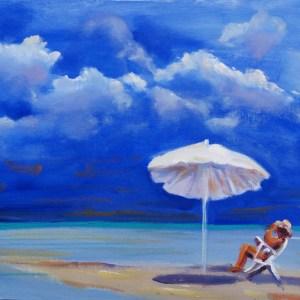 paradise seascape