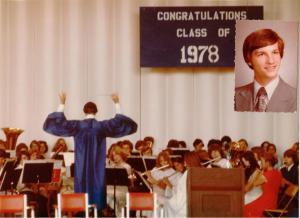 graduation 1978