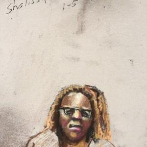 Roof 1-5-17 Shalissa Coleman Testimony