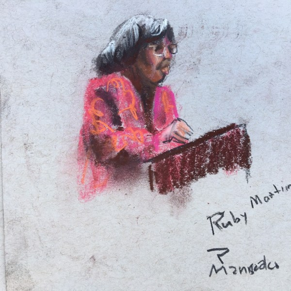 1-11-17 Ruby Martin