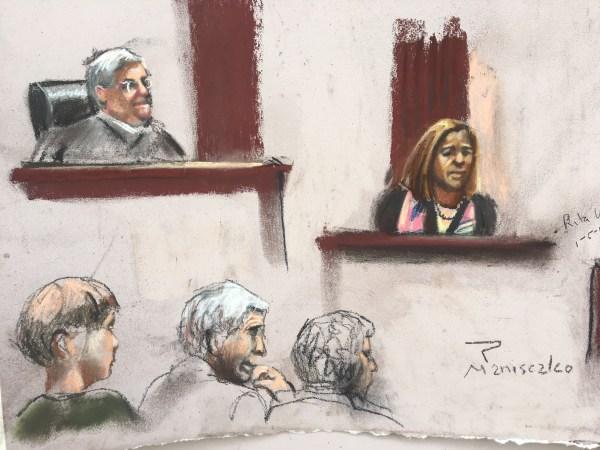 roof 1-5-17 Rita Testifies