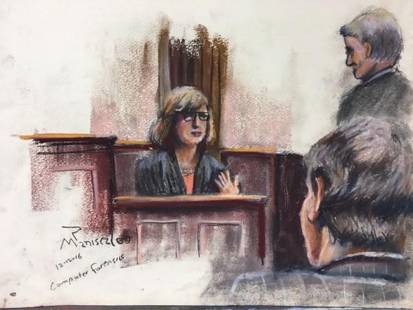 Roof 9 12-12-16 Amanda Simmons Testifies