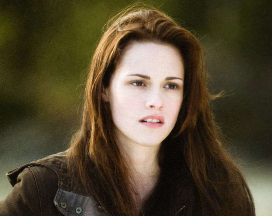 What's With Twilight? (2/6)