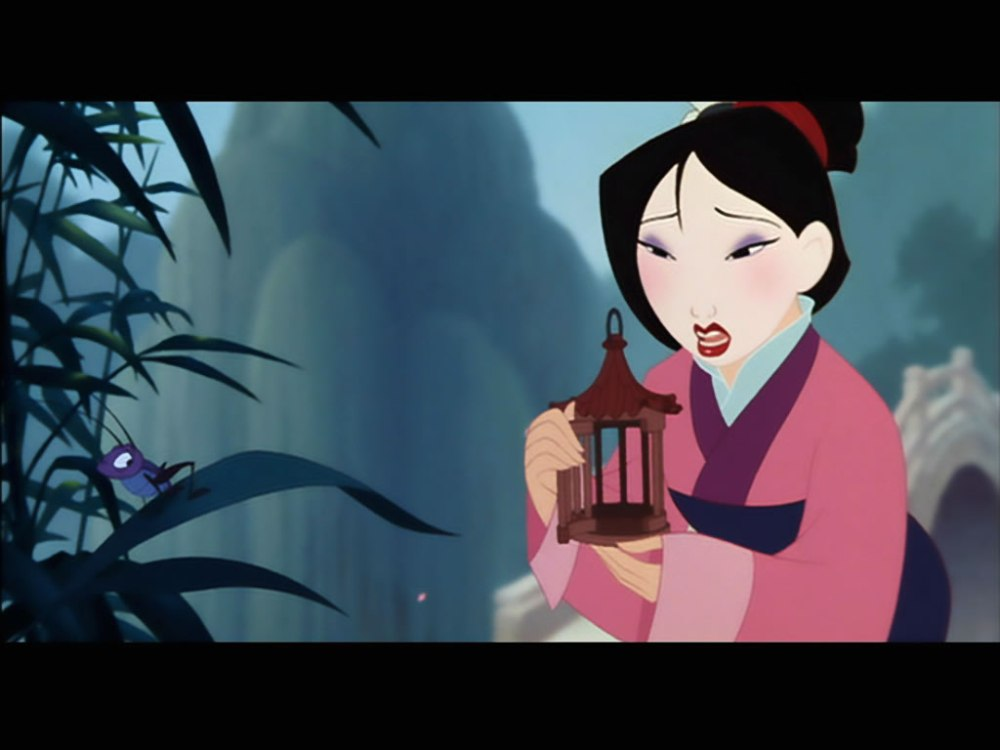 Animated Films That Forgot To Do Their History Homework (3/6)