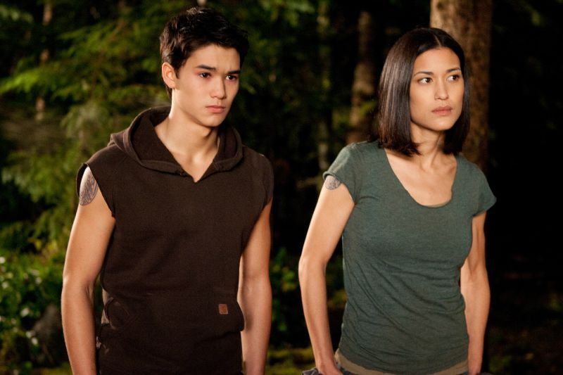 The Twilight Saga: Breaking Dawn (Part 1) ~ The Good, The Bad And The Ugly (4/6)