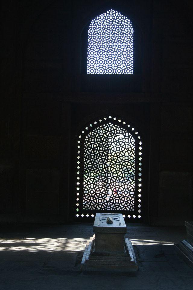 Discovering Delhi (3/6)