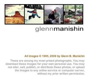 Glenn's Web :: Photo Gallery