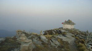 Ram Temple on Chandrashila Peak
