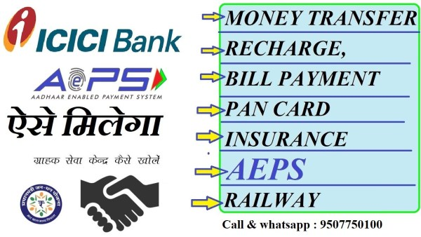 ICICI Bank Portal
