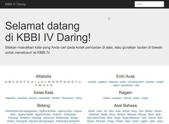 KBBI-IV-2