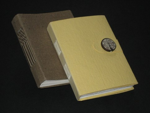 Ideas Notebooks